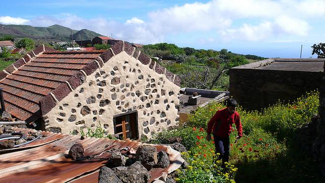 Turismo rural la opci n de las casas por d as yaencontre - Casa rural original ...