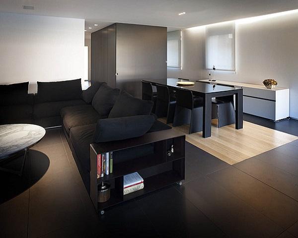 5 casas minimalistas que te encantar n yaencontre for Que son las casas minimalistas