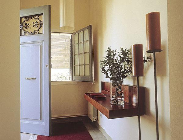 El feng shui te ayuda a decorar yaencontre - Entradas modernas decoracion ...