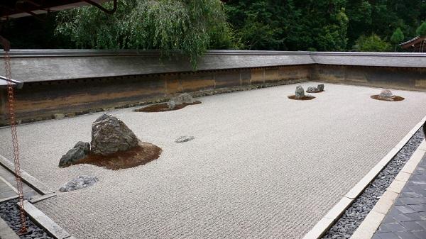 Ya es primavera ideas para decorar jardines yaencontre - Arena para jardin zen ...