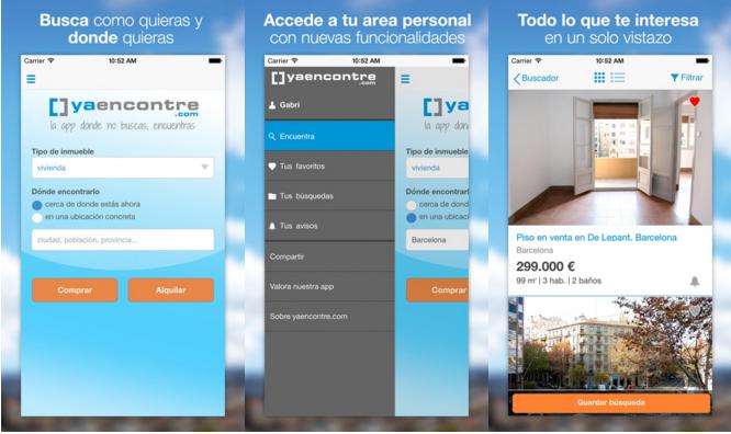 Editar entrada ‹ yaencontre.com Noticias  Toda la actualidad sobre el mundo de la vivienda — WordPress