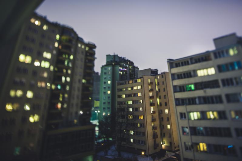 Razones para comprar pisos de bancos