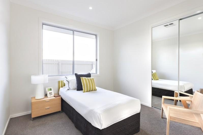 Decoraci n de dormitorios c mo ganar espacio yaencontre - Dormitorios con poco espacio ...