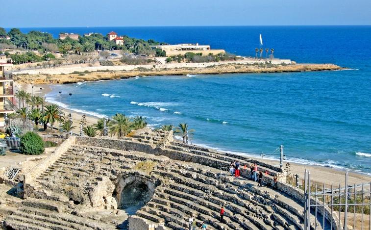 Amfiteatre Tarragona