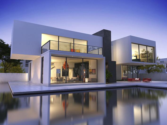 ventajas y desventajas de alquilar casas de dise o
