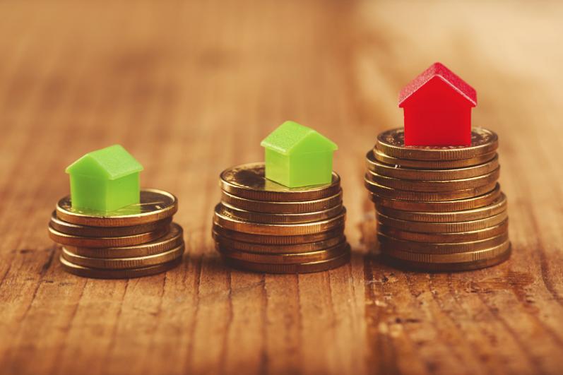 desgravar IVA al comprar tu casa