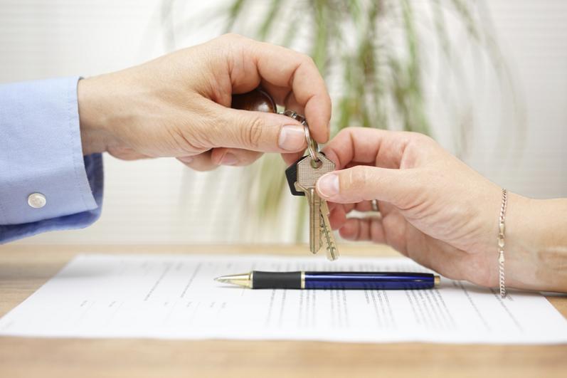 Pisos De Bancos En Alquiler Cinco Pasos Para Conseguirlos Yaencontre