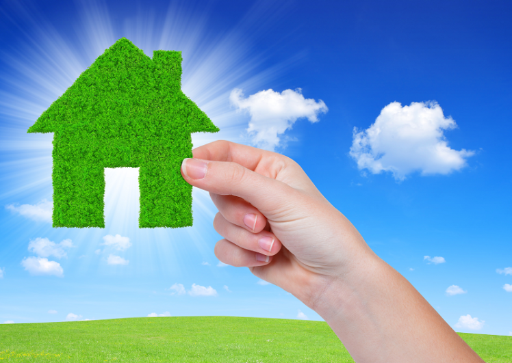casas ecologicas autosuficientes