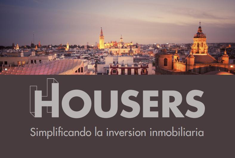 Resultado de imagen de housers logo