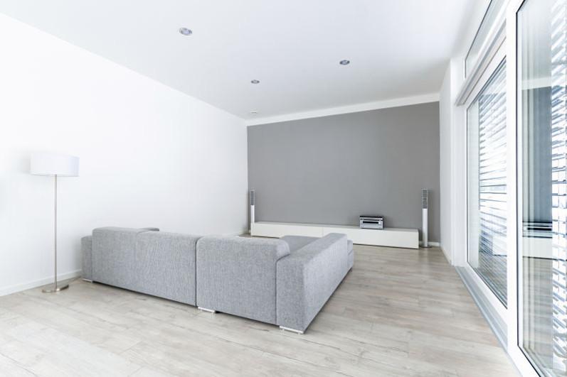 Trucos para decorar interiores minimalistas for Ambientes minimalistas interiores