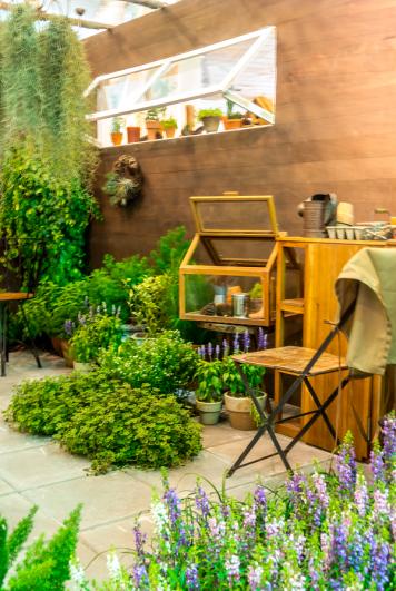 5 consejos de decoraci n de terrazas yaencontre for Terrazas 2016