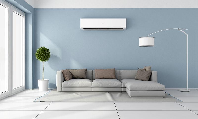 Consumo de aire acondicionado