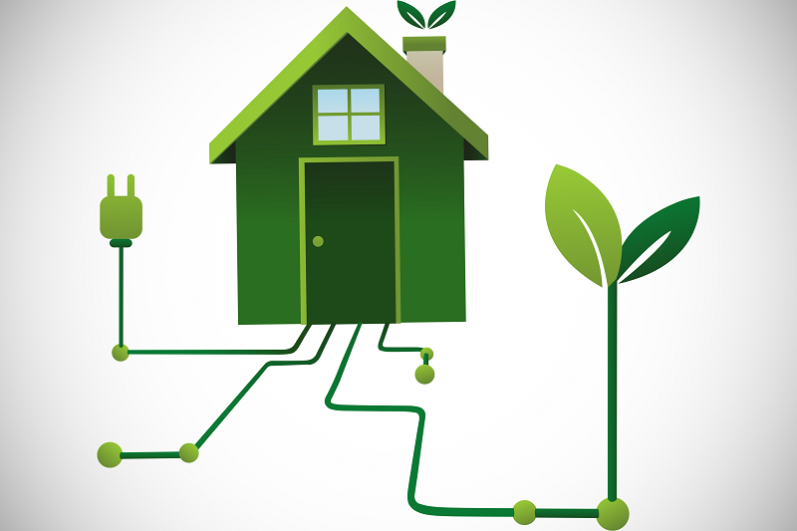 Casas sostenibles construcci n y arquitectura sostenible for Construccion de casas bioclimaticas