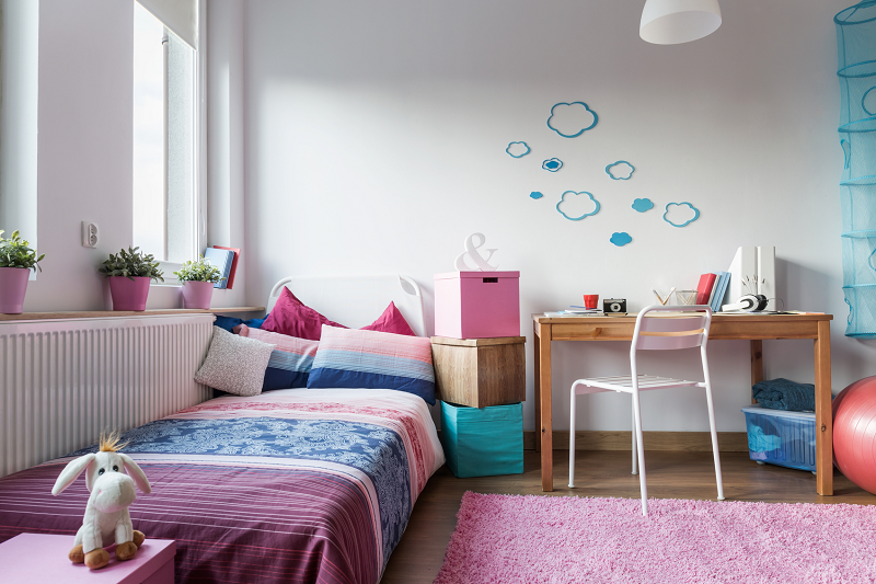 c mo conseguir habitaciones infantiles baratas yaencontre On habitacion nina barata