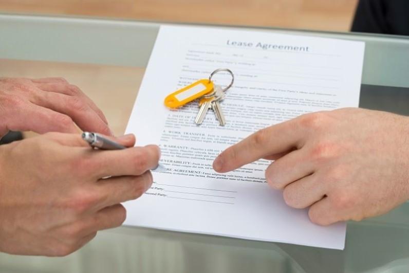 prorroga contrato alquiler