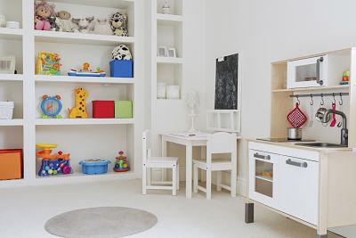 5 consejos para la decoraci n de una habitaci n infantil - Consejos de decoracion ...