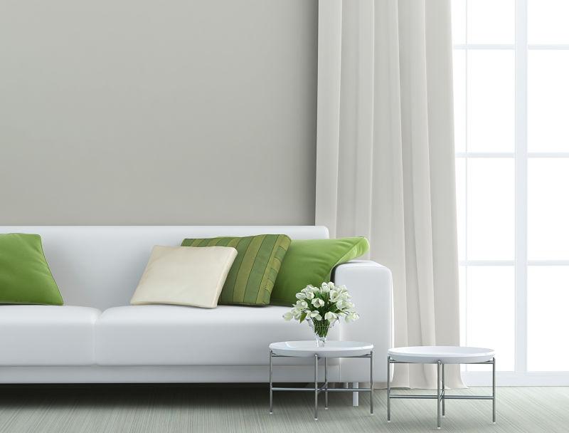 Aprende a decorar salones minimalistas - Decoracion salones minimalistas ...