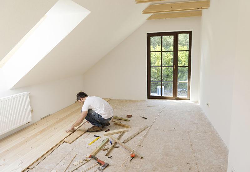 Resultado de imagen de reforma casas parquets