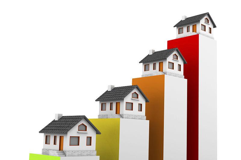 El precio medio de la vivienda en espa a sigue subiendo for Viviendas industrializadas precios