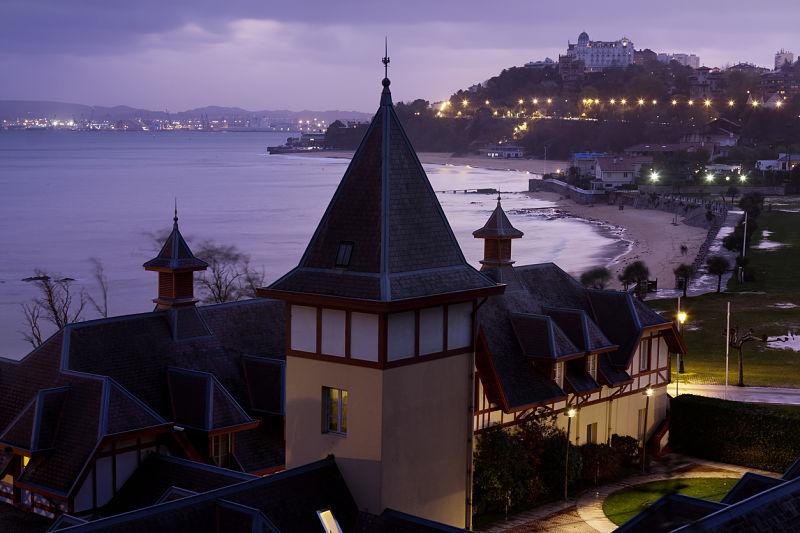 alquiler pisos Santander