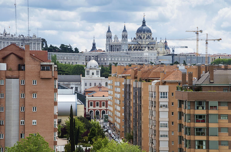 Encuentra m s de pisos baratos en madrid en venta en for Pisos en delicias madrid