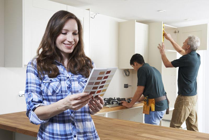reformas cocinas y baños