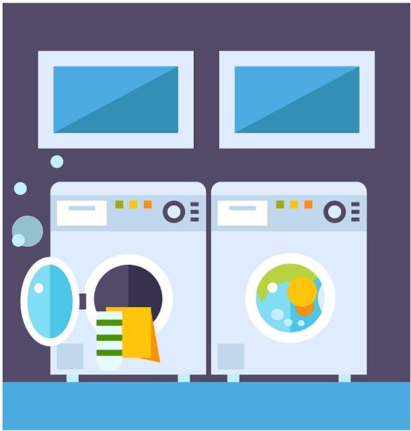 consumo secadora