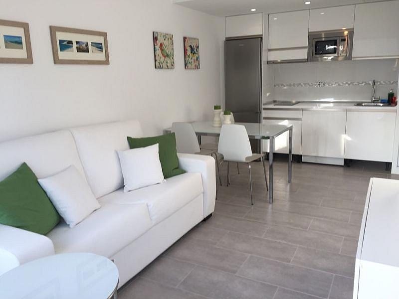 6 apartamento en Corralejo
