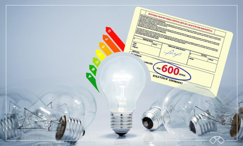 Certificado de calificación energética: ¿Cuánto cuesta?