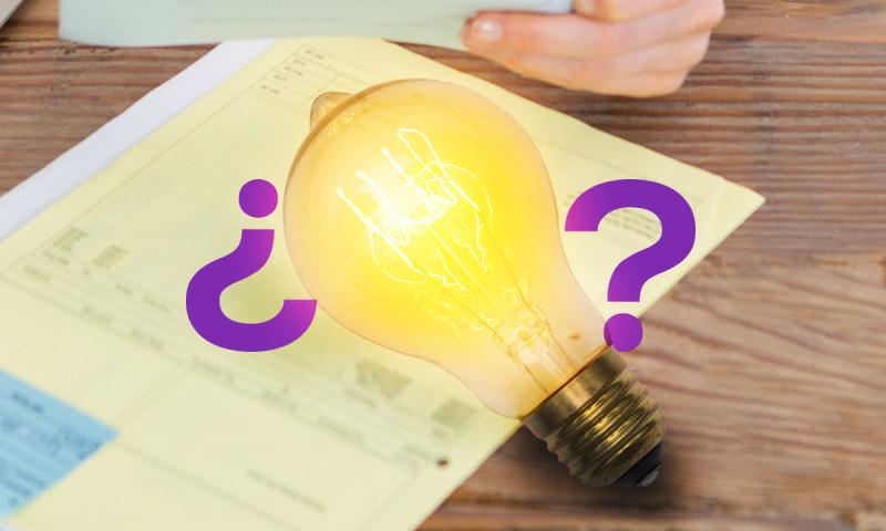 Factura de la luz: ¿Cómo se determina el precio de la electricidad?