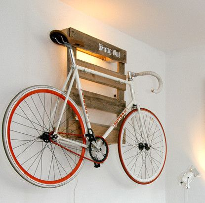 Guardar bicis palets 3