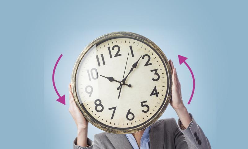 Cambio de hora: el eterno debate ¿sirve o no sirve?