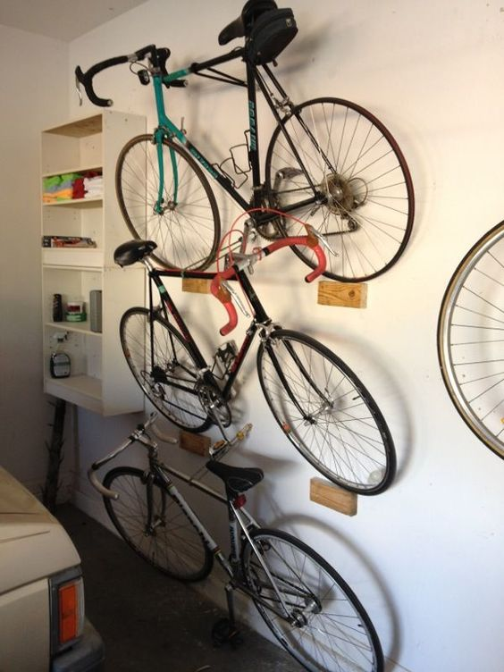 Perfect Bicis Pared 2