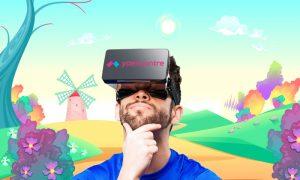 Habitación para la realidad virtual: ¿Cómo debe ser?