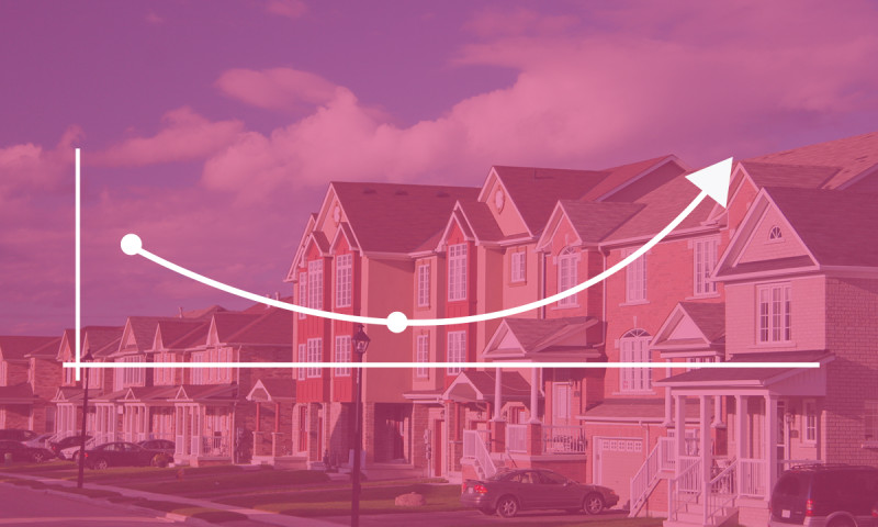 Precio de la vivienda: la mayor subida desde 2007
