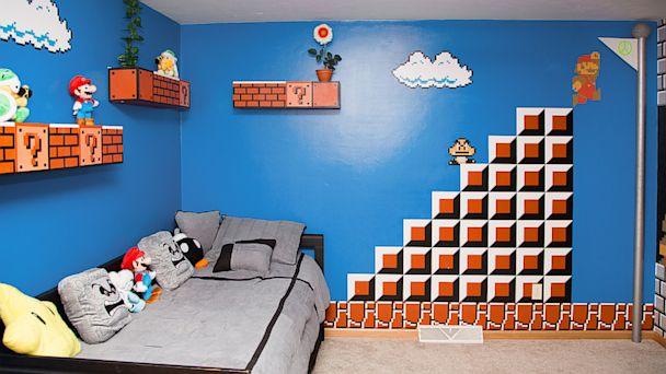 Las habitaciones infantiles más espectaculares