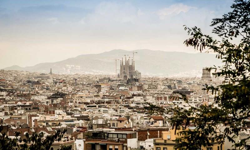Edificios de Barcelona con historia