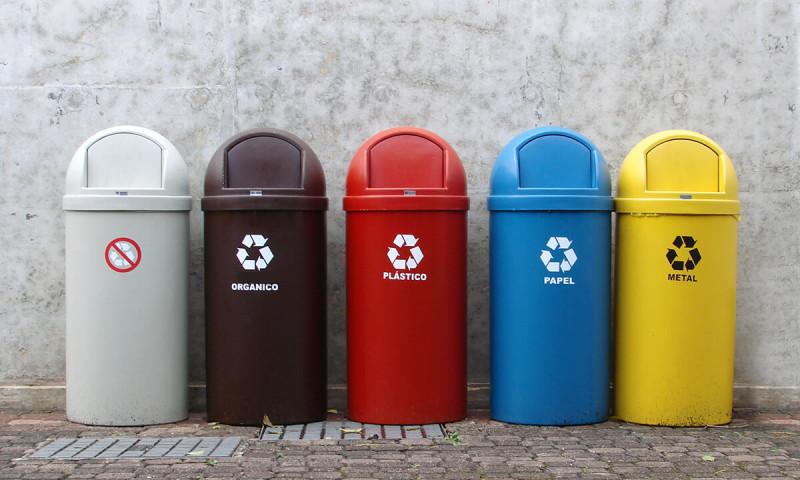 Reciclar en casa: cómo debemos hacerlo