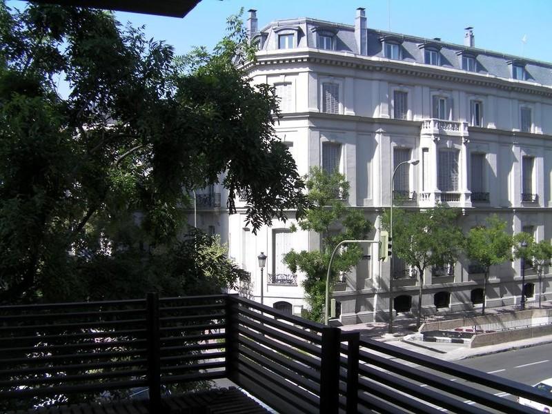 Los mejores pisos de alquiler en Madrid