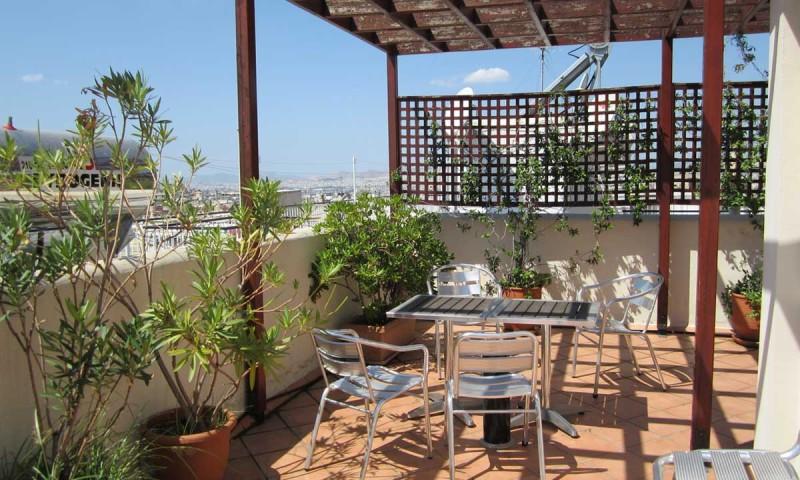 Mejores pisos con terraza en yaencontre