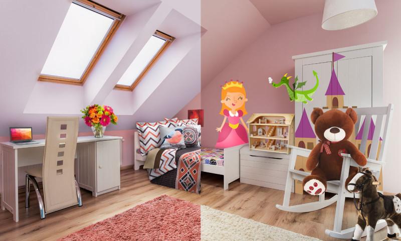 Mi hijo se hace mayor c mo decorar su habitaci n juvenil for Foro de decoracion facilisimo