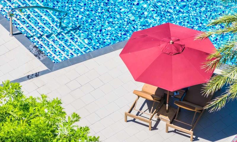 TOP casas con piscina en Madrid