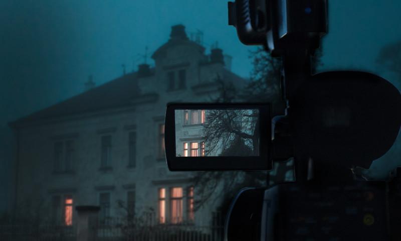 Cómo alquilo mi casa para el rodaje de una película