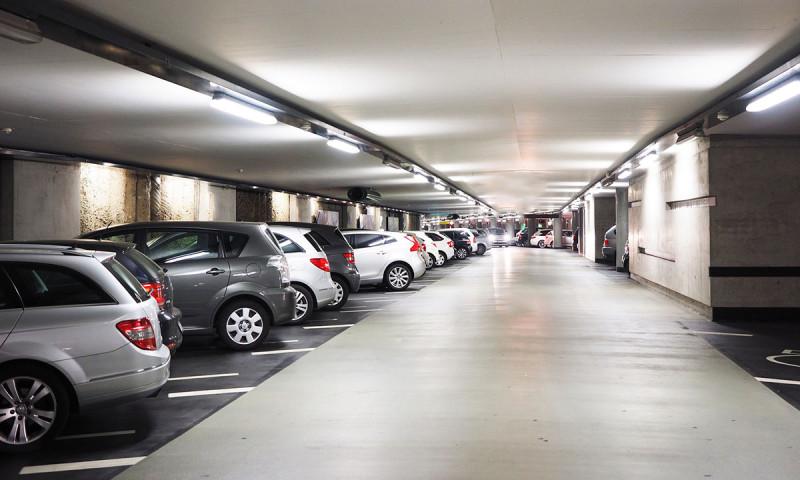 ¿Qué debes saber para alquilar una plaza de parking?