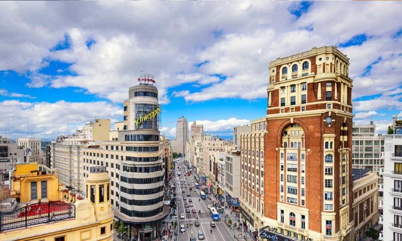pisos de alquiler en Madrid