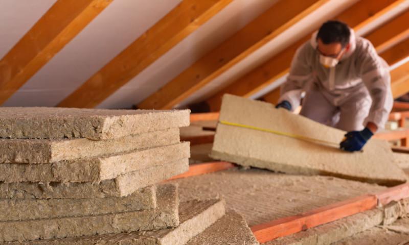 aislar termicamente una casa