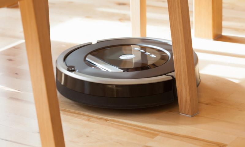 Aspiradores robóticos domésticos: limpia de forma cómoda