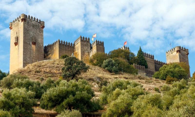Rodaje de Juego de Tronos en España: vive entre dragones