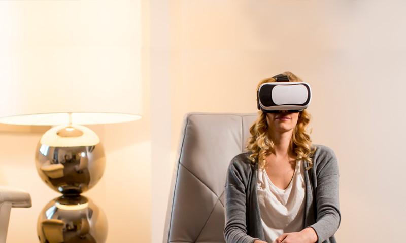Las mejores casas en venta con anuncios en Realidad Virtual