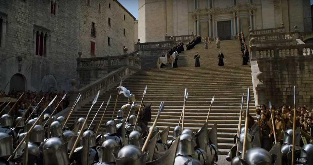 Girona-Juego-de-tronos